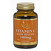 Vega Vitamin C 1000mg SR 30 Tablets