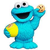 "Sesame Street Single 3"" Figure Cookie Monster"