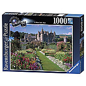 Ravensburger Sir Walter Scott's House 1000-Piece Jigsaw Puzzle