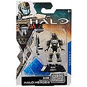 Mega Bloks Halo Heros: ODST Buck, Series 1