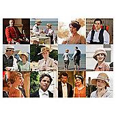 Downton Abbey 1000Pc