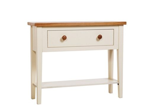 Home Essence Jamestown Console Table