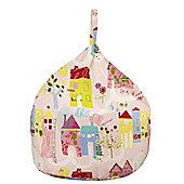 Bean Bag - Happy House
