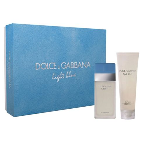 Dolce & Gabanna Light Blue For Her 25ml Eau de Toilette