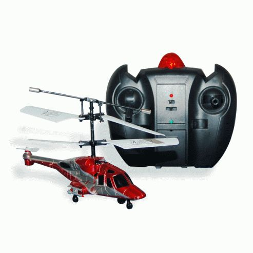 M:Tech Sky Blade 2 Channel RC Helicopter