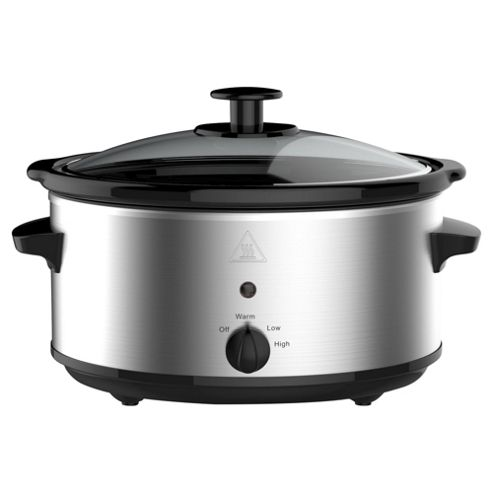 Tesco Direct Slow Juicer : Buy Tesco SCSS12 3L Slow Cooker from our Slow Cookers range - Tesco