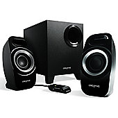Creative Technology Inspire T3300 2.1 Multimedia Speaker System