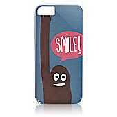Gear4 ShowCase Case for Apple iPhone 5 - Smile