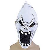 Halloween Ghost Mask - Screaming Demon
