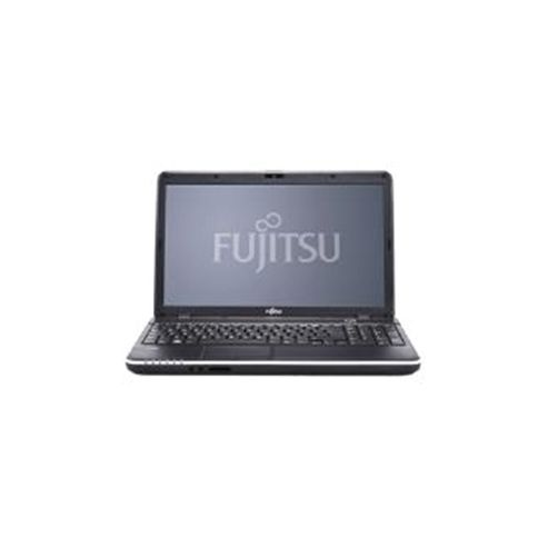 Lifebook A512 Core i3 2.3GHZ 4GB 320GB DVD-RW 15.6 HD LED W7 Pro (+W8 Pro)