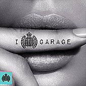 Ministry Of Sound - I Love Garage (3CD)
