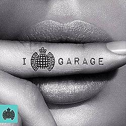 Ministry Of Sound - I Love Garage (3CD)