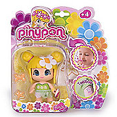 Pinypon Scented Doll - Blonde Hair