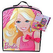 Barbie Zipbin Fab Case