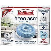 UniBond Aero 360 Moisture Absorber Refill