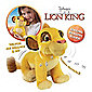Anipets Lion King Singing Dancing Simba