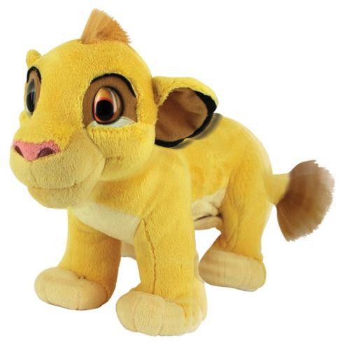 Anipets Lion King Singing Dancing Simba