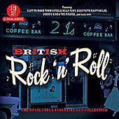 British Rock 'n' Roll (3CD)