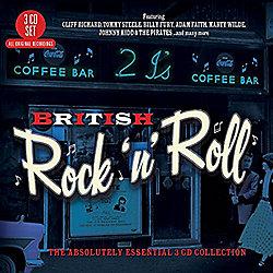 British Rock 'n' Roll (3CD)