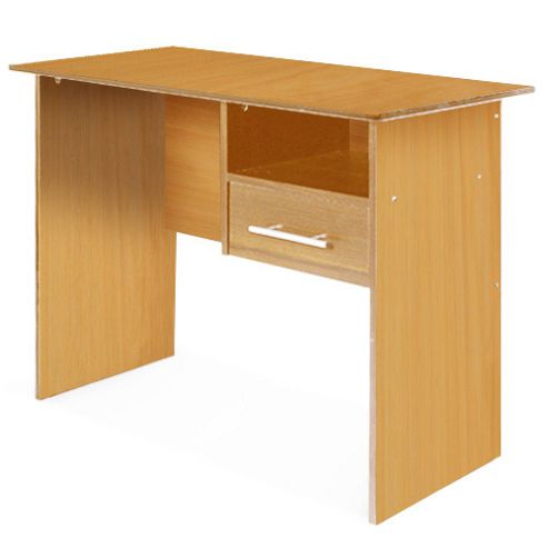 Techstyle Desk - Oak
