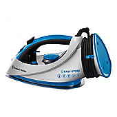 Russell Hobbs 18616 2400w Power 2m Cord Steam Iron in White