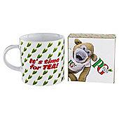 PG Tips Tea Mug