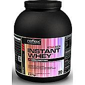Reflex Native Instant Whey 2.27kg - Chocolate Mint