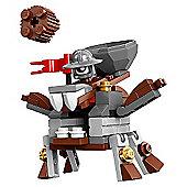Lego Mixels Wave 7 Mixadel - 41558