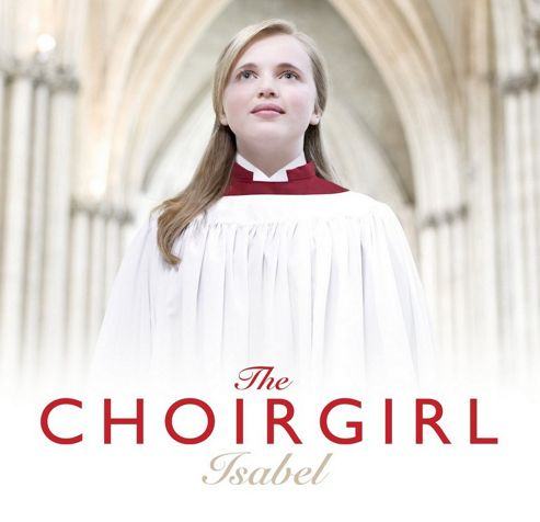The Choirgirl Isabel (Tesco Excl)