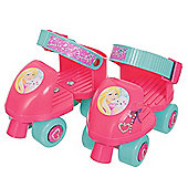 Barbie Quad Skates