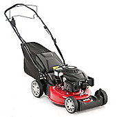 MTD Smart 46SPOE 173cc Self Propelled Petrol Lawnmower with Electric Starter