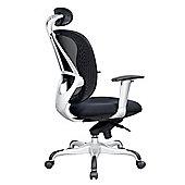 Alphason Blade Executive Mesh Chair