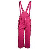 Sugar Girls Ski Pants - Pink