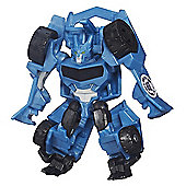 Transformers Robots In Disguise Legion Class Steeljaw Figure