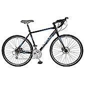 Dawes Discovery Road Sport 2 58 Inch Hybrid Road Bike