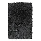 Oriental Carpets & Rugs Monte Carlo Grey Rug - 60cm x 115cm