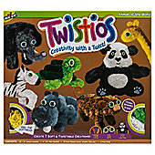 Twistios Jungle Animals