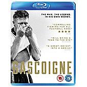 Gascoigne Blu-ray