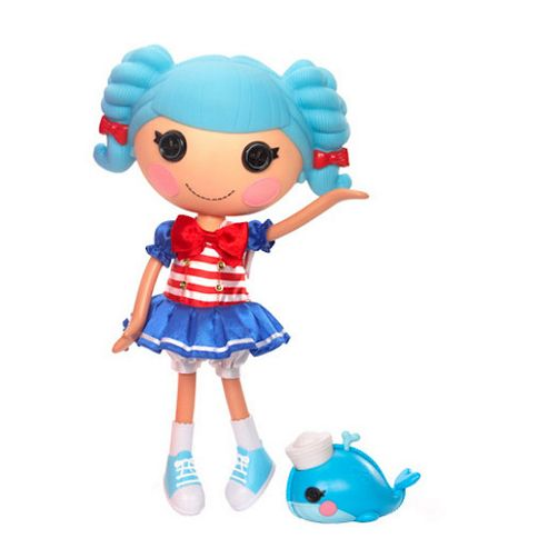 Lalaloopsy Marina Anchors Doll