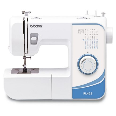 Brother RL425 Sewing Machine