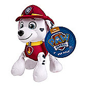 Paw Patrol Pup Pals - Marshall Soft Toy