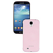 Anymode Samsung Elite Hard Case for Samsung Galaxy S4 - Pink