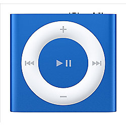 Apple iPod shuffle 2GB Blue (2015)