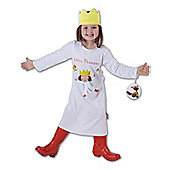 Child Little Princess Costume Toddler
