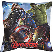 Marvel Avengers Age of Ultron Cushion