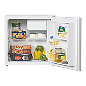 Lec R50052W Fridge, 472mm, A+ Energy Rating, White