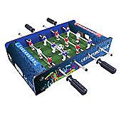Euro 2016 Mini games table