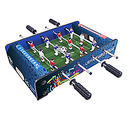 Euro 2016 Mini games table