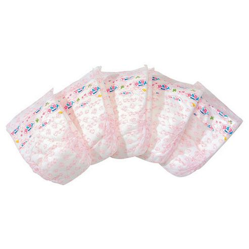 Baby Born Nappy Pack
