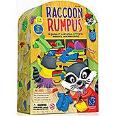 Racoon Rumpus